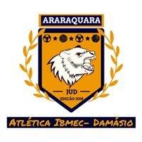 Atlética IBMEC Damásio - SP