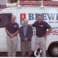 Brewer Heating and Air Conditioning