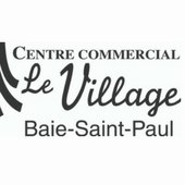 Centre Commercial Le Village