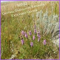 NDSU Central Grasslands Research Extension Center