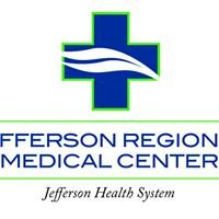 Jefferson Regional Medical Center Jobs