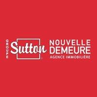 Groupe Sutton - Nouvelle Demeure