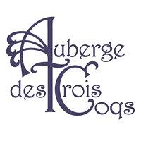 Auberge des Trois Coqs SA