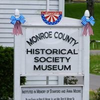 Monroe County Historical and Genealogical Society