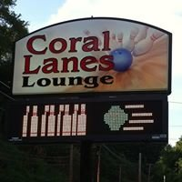 Coral Lanes and Lounge