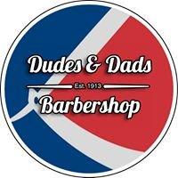 Dudes & Dads Barbershop