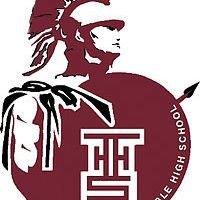 Harrison Trimble High School