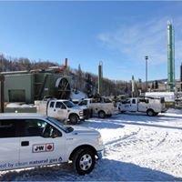 J-W Power Company