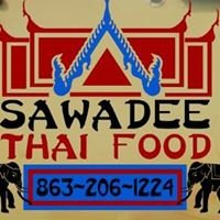 Sawadee Thai Food