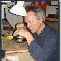 Peter Cook Engraving
