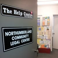 Northumberland Community Legal Centre