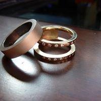 Banff Custom Jewellery
