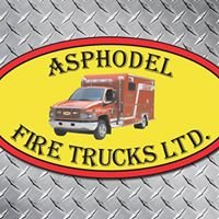 Asphodel Fire Trucks Ltd.