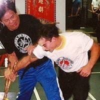 Filipino Martial Arts Academy East