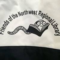 Friends of the Northwest Regional Library