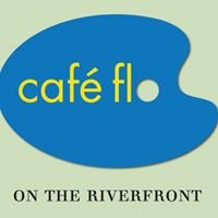 Cafe Flo At Florence Griswold Museum