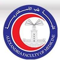 كلية الطب - جامعة الاسكندرية