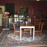 Segenhoe Cafe