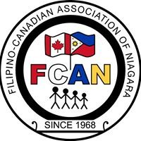 FCAN Filipino-Canadian Association of Niagara