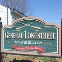 General Longstreet Museum/Lakeway Civil War Preservation Assoc.