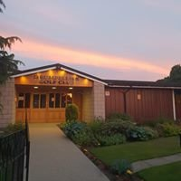 Drumpellier Golf Club clubhouse news