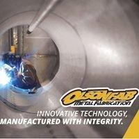 Olsonfab Metal Fabrication