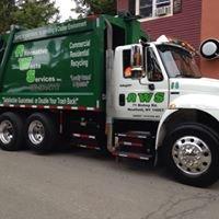 Alternative Waste Services