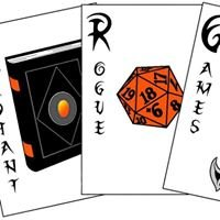 Radiant Rogue Games