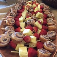 Confections Catering