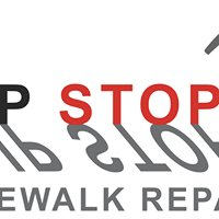 Trip Stop Sidewalk Repair