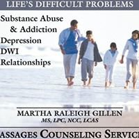 Passages Counseling Services