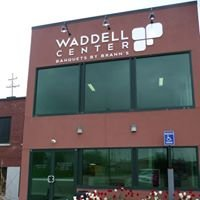 Waddell Center Banquets By Distinctive Catering