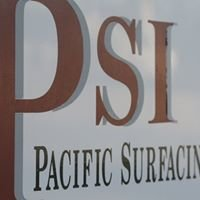 Pacific Surfacing Inc.