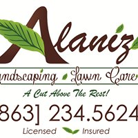 Alaniz Landscaping and Lawn Care
