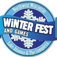 Northwest Wisconsin Winter Fest and Games