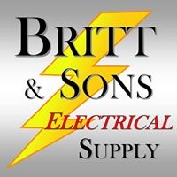 Britt & Sons Electrical Supply