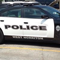 West Norriton police station