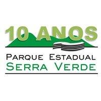 Parque Estadual Serra Verde