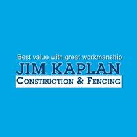 Jim Kaplan Construction & Fencing