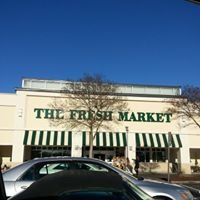 Fresh Market Myrtle Beach