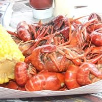 2nd Annual Friendswood Crawfish Festival