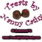 Treats by Nanny Cathy