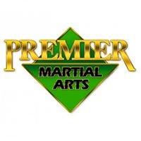 Wood's Premier Martial Arts Ancaster