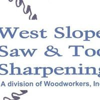 West Slope Saw & Tool Sharpening