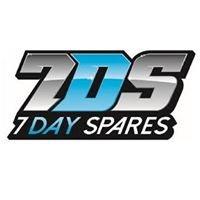 Seven Day Spares