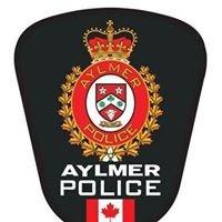 Aylmer Police Service