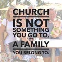 Scone and St Martins Parish Church