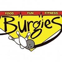 Burgie's  Chappell, Nebraska