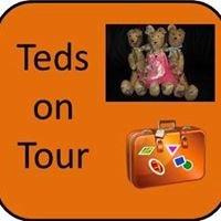 Teds on Tour