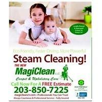 MagiClean Carpet Care